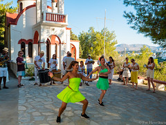 Leros 2019-030 (perfakir) Tags: abanda church dance dans greece grækenland kirke leros