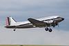 EGSU - Douglas DC-3A-253A / C-41A - N341A
