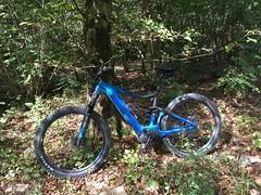 San Floriano e dintorni in MTB (Cristiano De March) Tags: mtb natura cristianodemarch giant bike ebike slovenia trancee bicicletta bici ciclismo