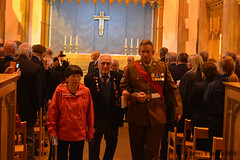 Veteran after service (James O'Hanlon) Tags: parachute regiment regimental association parachuteregimentassociation operation market garden arnhem st nicks liverpool parish church liverpoolparishchurch stnicks operationmarketgarden 75thanniversary anniversary