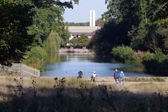 The Canal (cdb41) Tags: bushy park canal plantation