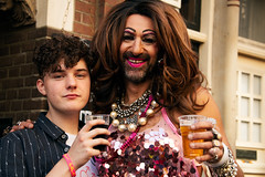 2019_Sept_streetheart-311 (jonhaywooduk) Tags: streetheart queer festival lgbtq gay amsterdam scene drag queens lolo benzina heather ratchett