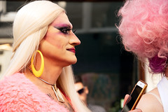 2019_Sept_streetheart-191 (jonhaywooduk) Tags: streetheart queer festival lgbtq gay amsterdam scene drag queens lolo benzina heather ratchett