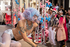 2019_Sept_streetheart-128 (jonhaywooduk) Tags: streetheart queer festival lgbtq gay amsterdam scene drag queens lolo benzina heather ratchett