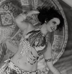 SAVARIA Történelmi Karnevál 2017 _ FP8172M2 (attila.stefan) Tags: hastánc dance dancer savaria történelmi karnevál 2017 szombathely stefán stefan attila aspherical samyang summer nyár pentax portrait portré k50 85mm