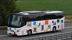PL - RadekTravel VDL (BonsaiTruck) Tags: radek travel vdl bus busse buses coach coaches autocar tourisme