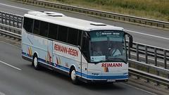 D - Reimann Reisen VDL Bova (BonsaiTruck) Tags: reimann vdl bova bus busse buses coach coaches autocar tourisme