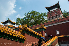 Summer Palace (E. Aguedo) Tags: summer palace history architecture chineseculture china famousplace beijing royalty outdoors old ngc