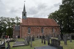 Kerk van Nuis (Jeroen Hillenga) Tags: nuis kerk openmonumentendag