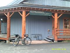 DSCF0299 (squarebobspongepants) Tags: apex mtn gunbarrel saloon