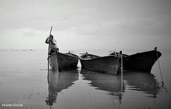 Fisherman (limonmarmara) Tags: fishing fisherman amazing turkey photography lake