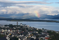 Molde September 2019 (svennevenn) Tags: molde regnbuer rainbows fjorder fjords fjell mountains