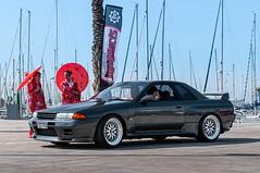 Godzilla (pautous1994) Tags: nissan gtr godzilla r32 car japan jdm