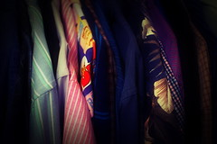 257/365 Shirts (OhWowMan) Tags: ohwowman nikon nikkor d3300 acdseepro9 my2019challenge 365project animageaday dailyphotography 365the2019edition 3652019 day257365 14sep19 clothes closet shirts wardrobe