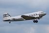 EGSU - Douglas DC-3C - N877MG