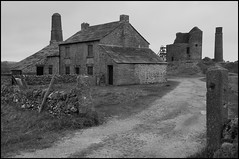 Magpie Mine. Photo Thursday. Sept 2019 2 (MTB1975) Tags: magpiemine magpie mine derbyshire bakewell chesterfield peakdistrict peak district mining history