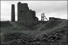 Magpie Mine. Photo Thursday. Sept 2019 3 (MTB1975) Tags: magpiemine magpie mine derbyshire bakewell chesterfield peakdistrict peak district mining history