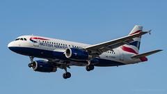 IMG_7071 (Al Henderson) Tags: a319 airbus airport aviation ba baw britishairways egll geuoe heathrow lhr london planes aircraft airliner speedbird