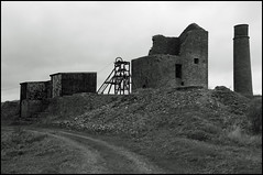 Magpie Mine. Photo Thursday. Sept 2019 5 (MTB1975) Tags: magpiemine magpie mine derbyshire bakewell chesterfield peakdistrict peak district mining history