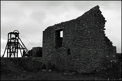 Magpie Mine. Photo Thursday. Sept 2019 6 (MTB1975) Tags: magpiemine magpie mine derbyshire bakewell chesterfield peakdistrict peak district mining history