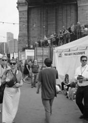 Photoville NYC 2019 (triebensee) Tags: bronicarf645 zenzanon 65mm f4 kodak400tx kodaktrix400 kodakhc110 dilutionh epsonv700 film brooklyn