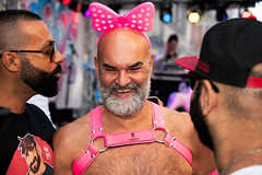 2019_Sept_streetheart-278 (jonhaywooduk) Tags: streetheart queer festival lgbtq gay amsterdam scene drag queens lolo benzina heather ratchett