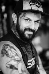 Ulisses e a Pirata (k.jessen) Tags: brasil retrato photowalk chave tatuagem penha ulisses andrédouek fotojornada fotojornadapenha portrait tattoo key saopaulo sãopaulo brazil