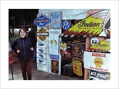 Rita (W Gaspar) Tags: sãopaulo travel film f80 analog kodak colorplus iso200 southamerica latinamerica brazil brasil street urban nikon geotagged photoborder
