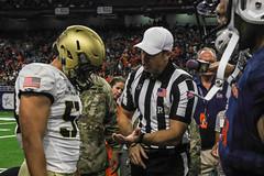 190914-A-SJ461-0297 (West Point - The U.S. Military Academy) Tags: cadet football sanantoniousma utsa