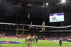 190914-A-SJ461-0274 (West Point - The U.S. Military Academy) Tags: cadet football sanantoniousma utsa