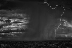 Black and white issues (Dave Arnold Photo) Tags: nm nmex newmex newmexico loslunas manzano riogrande valley lightning lightening desert storm stormy thunderstorm thunder image pic us usa picture severe photo photograph photography photographer davearnold davearnoldphotocom night bw monochrome blackwhite cloud rural party summer badweather top wet canon 5d mkiii 100400mm huge big valenciacounty landscape nature monsoon outdoor weather rain rayos cloudy sky cloudburst raincolumn rainshaft season mountains southwest monsoons strike albuquerque abq