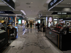 2019-09-FL-221825 (acme london) Tags: beijing bookmatchedmarble bookmatchedstone china cosmetics flooring luxury mall marble mirrorpolishedstainlesssteel retail signageband skpmall stalls sybarite