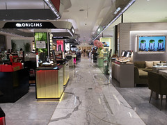 2019-09-FL-221822 (acme london) Tags: beijing bookmatchedmarble bookmatchedstone china cosmetics flooring luxury mall marble mirrorpolishedstainlesssteel retail signageband skpmall stalls sybarite