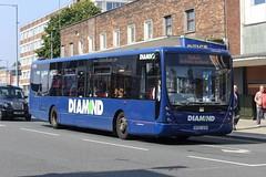 Diamond Bus North West Plaxton Centro Volvo B7RLE 30004 BX07 AXO (josh83680) Tags: 30004 bx07axo bx07 axo volvob7rle volvo b7rle plaxtoncentro plaxton centro diamond bus north west diamondbusnorthwest diamondbus northwest