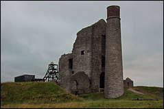 Magpie Mine. Photo Thursday. Sept 2019 1 (MTB1975) Tags: magpiemine magpie mine derbyshire bakewell chesterfield peakdistrict peak district mining history