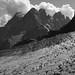 Glacier Blanc en Mont Pelvoux