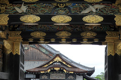 KYOTO Nijō-jō (paola_carobbi) Tags: kyōto japan nijōjō nijocastle shogun ninomarupalace feudalera gardens nightingalefloors