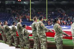 190914-A-SJ461-0235 (West Point - The U.S. Military Academy) Tags: cadet football sanantoniousma utsa