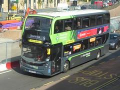 National Express West Midlands 6920 (SK68 MGV) (metrogogo) Tags: nationalexpresswestmidlands sk68mgv 6920 nxwm bus