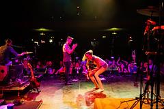 Jenny & The Mexicats @ Rialto Theatre (C Elliott Photos) Tags: jenny mexicats rialtotheatreintucsonaz c elliott photography flamenco indierock cumbia jazz folk independent