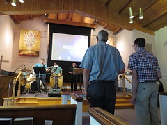 Worship Service with Elder Chand Ahuja (9-15-2019) - Offering (nomad7674) Tags: 2019 20190915 september beacon hill evangelical free church monroect monroe ct connecticut sunday worship service beaconhill beaconhillchurch music praise musicians song sing sings singers singer praiseworship praiseandworship team time psalm hymn spiritual usher ushers offering offertory