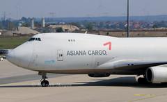 HL7616 (Ken Meegan) Tags: hl7616 boeing747446f 33748 asianacargo vienna 3182019 asianaairlines cargo boeing747 boeing747400f boeing 747446f 747400 747 b747 b747400 b747446f