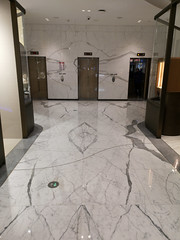 2019-09-FL-221839 (acme london) Tags: beijing bookmatchedmarble bookmatchedstone china elevator flooring lift luxury mall marble retail skpmall sybarite