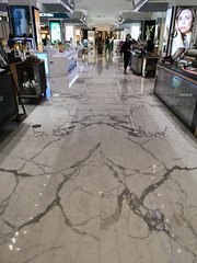 2019-09-FL-221828 (acme london) Tags: beijing bookmatchedmarble bookmatchedstone china flooring luxury mall marble retail skpmall sybarite