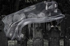 Headstone (R J Poole - The Anima Series) Tags: poole rjpoole animaseries portrait sony a7riv primelens fullframe sonygmaster 85mm fineart photographicart australianart artistic emotive beautiful haunting stunning unusual strange dark symbolic mystic gothic mysterious soulful surreal surrealism psychological esoteric bw blackwhite monochrome monochromatic studio lighting conceptual inspired original naomigrant nakedemotion