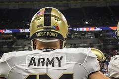 190914-A-SJ461-0326 (West Point - The U.S. Military Academy) Tags: cadet football sanantoniousma utsa