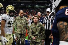 190914-A-SJ461-0305 (West Point - The U.S. Military Academy) Tags: cadet football sanantoniousma utsa