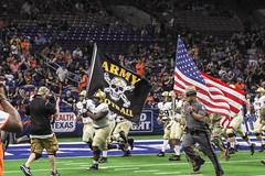 190914-A-SJ461-0254 (West Point - The U.S. Military Academy) Tags: cadet football sanantoniousma utsa