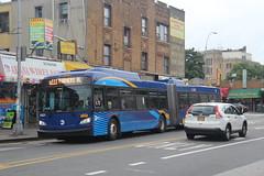 IMG_8119 (GojiMet86) Tags: mta nyc new york city bus buses 2016 xd60 5421 q111 parsons blvd hillside avenue