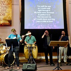 Worship Service with Elder Chand Ahuja (9-15-2019) - Closing Song (nomad7674) Tags: 2019 20190915 september beacon hill evangelical free church monroect monroe ct connecticut sunday worship service beaconhill beaconhillchurch music praise musicians song sing sings singers singer praiseworship praiseandworship team time psalm hymn spiritual